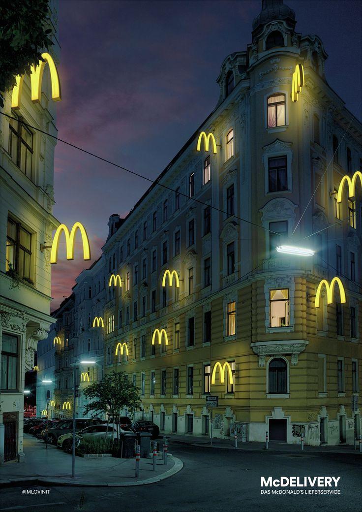 Advertising-Campaign-Lürzer39s-Archive-McDonalds-Austria Advertising Campaign : Lürzer's Archive - McDonalds Austria