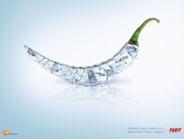 Advertising-Campaign-Patit-Chili-GSK-removes-heat-from-Chili-acidity-from-stomach-RK-Swamy-BBDO Advertising Campaign : Patit Chili GSK | removes heat from Chili & acidity from stomach RK Swamy BBDO, ...