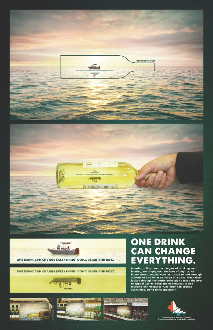 Healthcare-Advertising-Adeevee-Canadian-Safe-Boating-Council-Bottle Healthcare Advertising : Adeevee - Canadian Safe Boating Council: Bottle