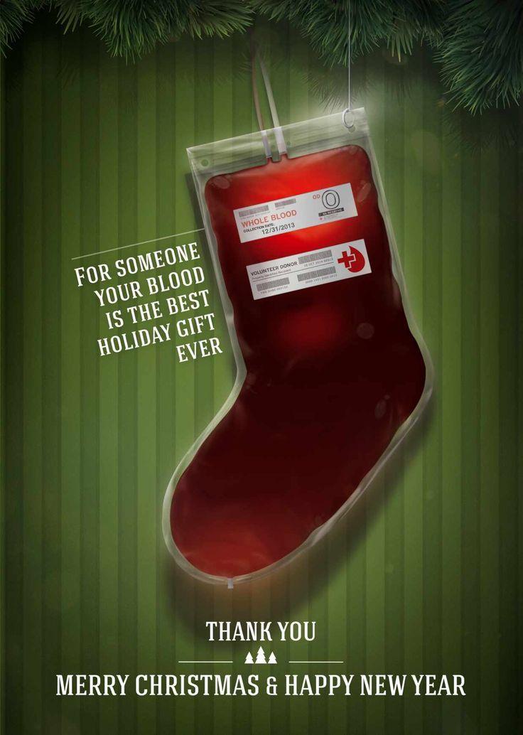Healthcare-Advertising-Christmas-Xmas-socialmedia Healthcare Advertising : Serious advertisements