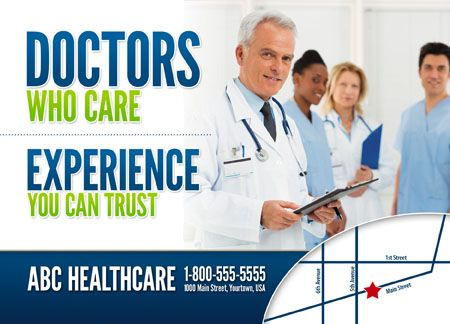 Healthcare-Advertising-Medical-Services-Direct-Mail-Postcards-Healthcare-Advertising-at Healthcare Advertising : Medical Services Direct Mail Postcards | Healthcare Advertising at ...