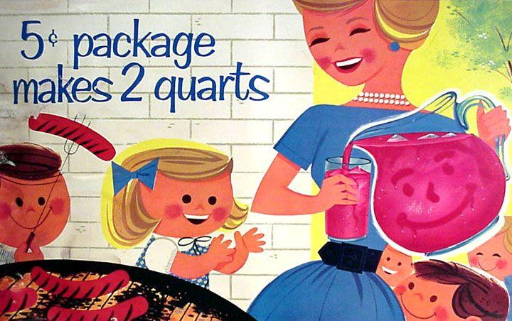 Vintage-Ads-pics-of-vintage-kool-aid-commercials-Google-Search Vintage Ads : pics of vintage kool aid commercials - Google Search