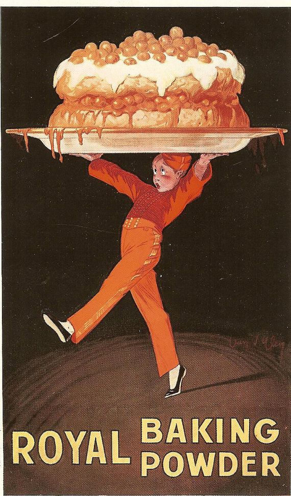 Vintage-Advertising-Jean-D39Ylen-1924-Vintage-Poster-Print-Baking-by-printsandpastimes Vintage Advertising : Jean D'Ylen 1924 Vintage Poster Print Baking by printsandpastimes