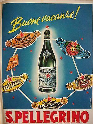 Vintage-Advertising-sanpellegrino-2 Vintage Advertising : sanpellegrino 2