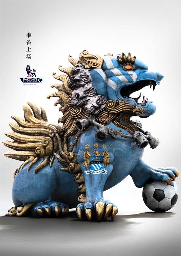 Advertising-Campaign-Barclays-Asia-Trophy-Hong-Kong-2013-by-Sonny-Tjahjadi-via-Behance Advertising Campaign : Barclays Asia Trophy Hong Kong 2013 by Sonny Tjahjadi, via Behance