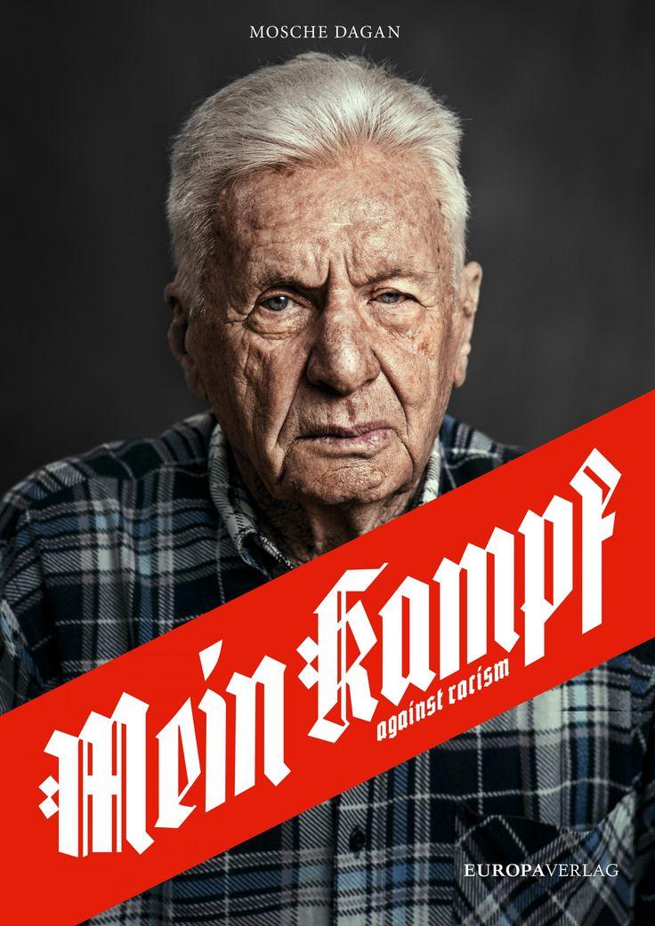 Advertising-Campaign-Gesicht-Zeigen-Mein-Kampf-–-against-racism-–-Mosche-Dagan-Ads-of-the-Worl Advertising Campaign : Gesicht Zeigen: Mein Kampf – against racism – Mosche Dagan | Ads of the Worl...