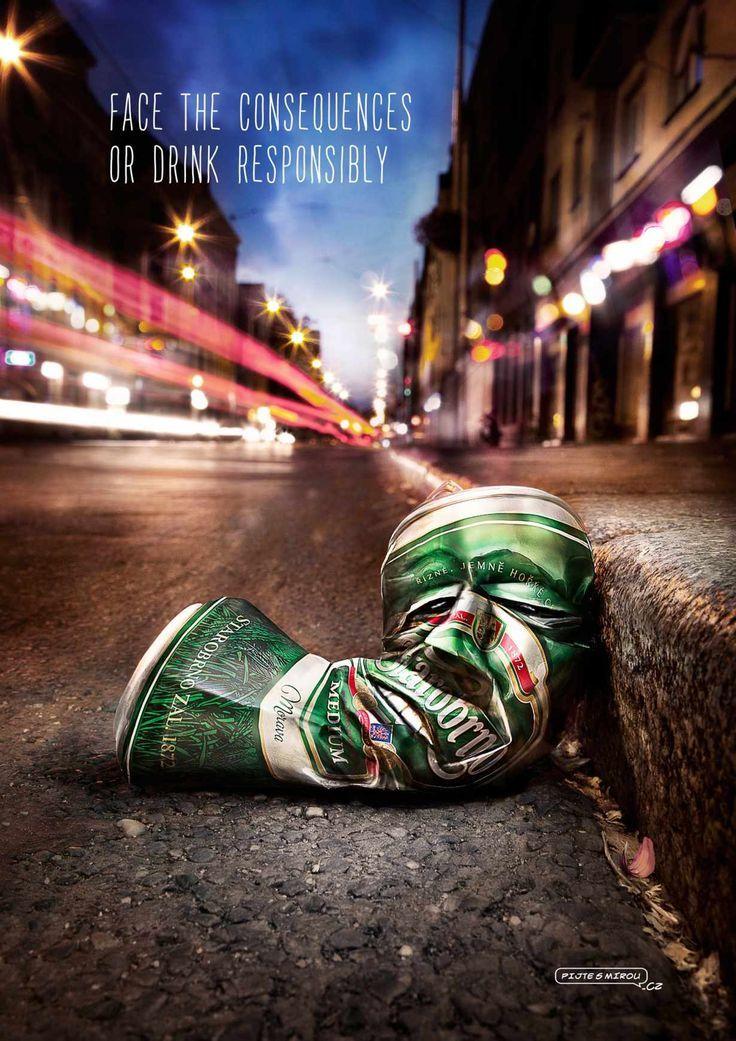 Advertising-Campaign-Heineken-Czech-Republic-scheduled-via-www.tailwindapp.com Print Advertising : Serious advertisements | #1207