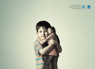 Advertising-Campaign-The-Indian-Association-For-Promotion-Of-Adoption-Child-Welfare-324x235 Home