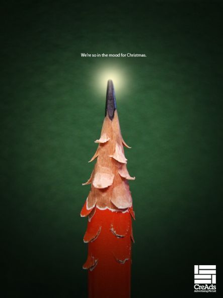 Advertising-Campaign-We39re-so-in-the-mood-for-Christmas.-Advertising-Agency-CreAds-Singapore-Cr Advertising Campaign : We're so in the mood for Christmas. Advertising Agency: CreAds, Singapore Cr...