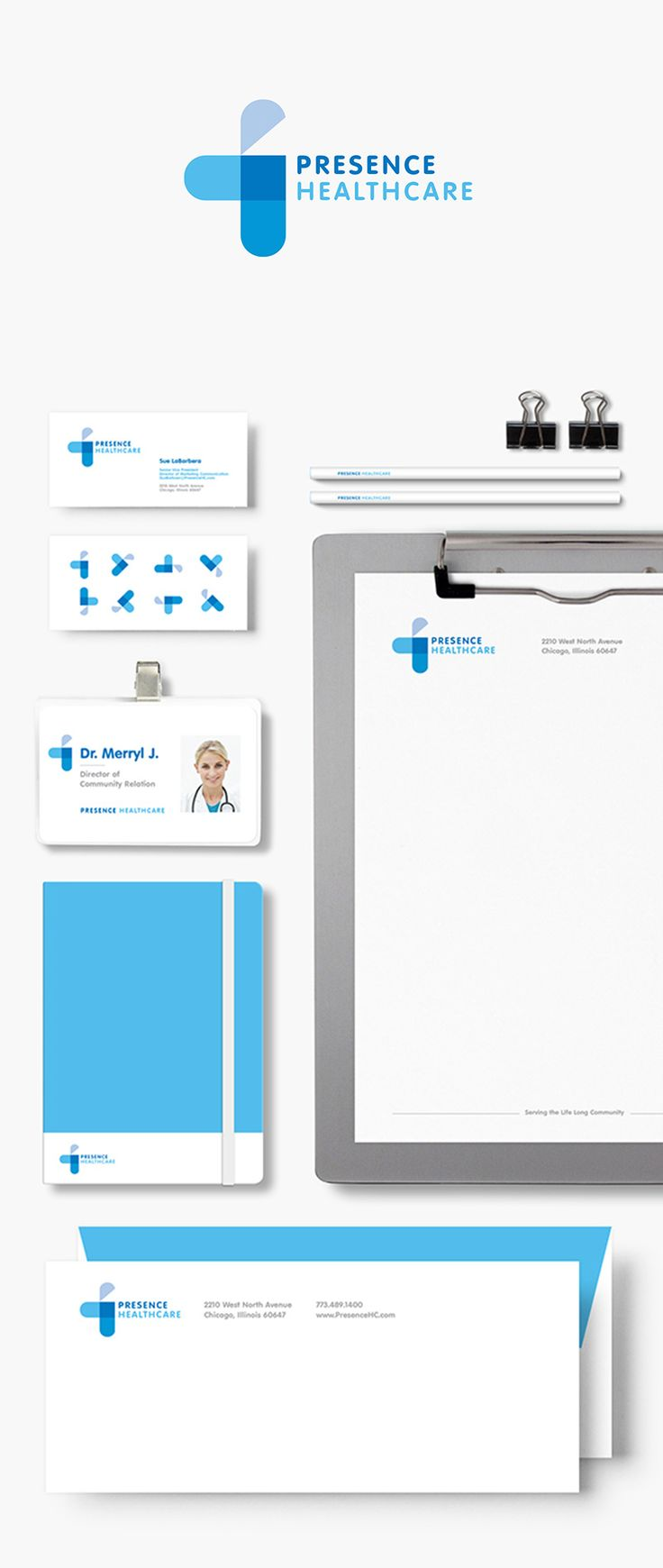Healthcare Advertising : Creative Medical Branding and