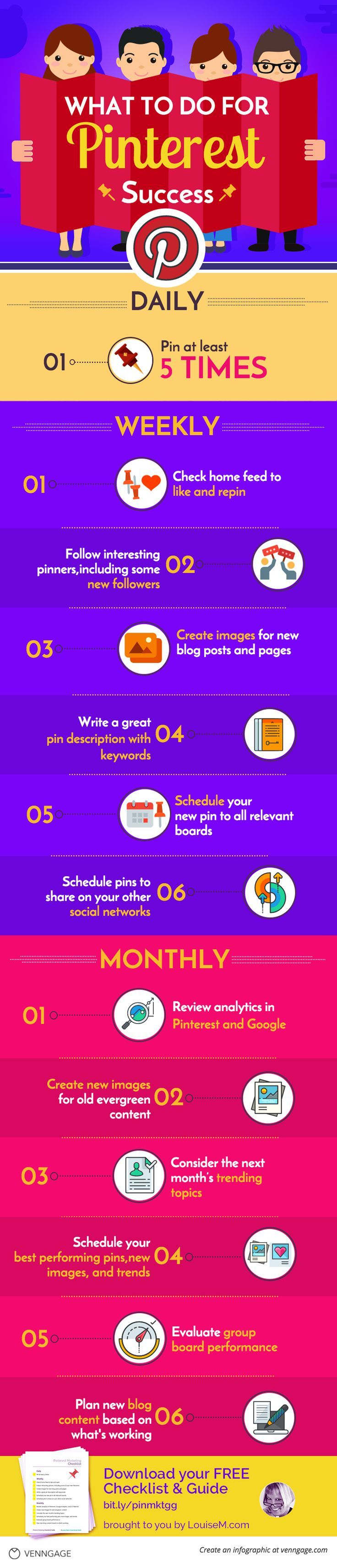 Marketing-Infographic-Pinterest-Marketing-Tips-There39s-only-ONE-thing-you-need-to-do-to-succeed-o Marketing Infographic : Pinterest Marketing Tips: There's only ONE thing you need to do to succeed o...