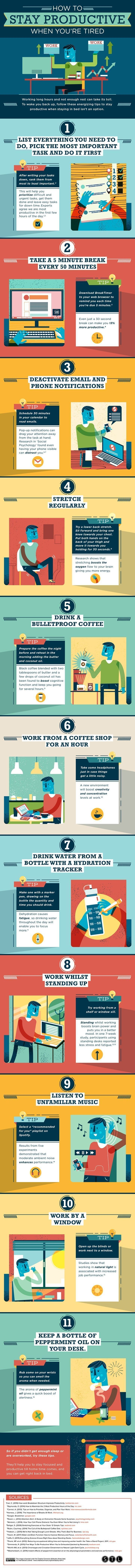 Marketing-Infographic-Productivity-tips-for-small-business-owners-entrepreneurs-and-bloggers-Wonder Marketing Infographic : Productivity tips for small business owners, entrepreneurs, and bloggers! Wonder...
