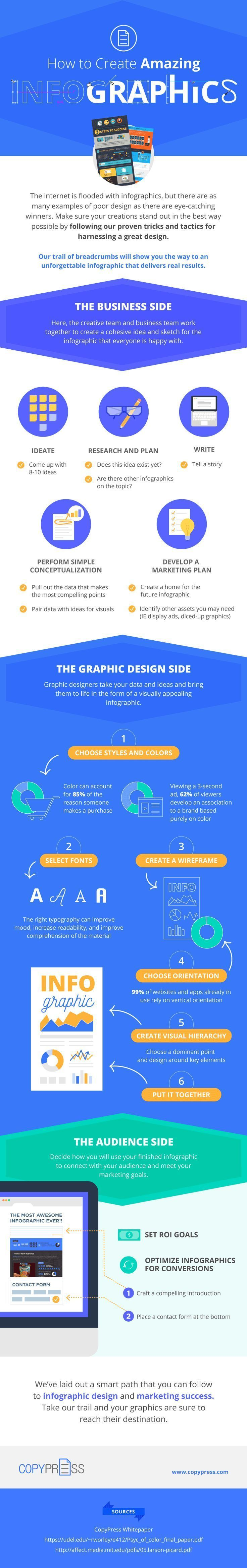 Marketing-Infographic-Wondering-how-to-create-an-infographic-Does-it-seem-complex-and-intimidating-H Marketing Infographic : Wondering how to create an infographic? Does it seem complex and intimidating? H...