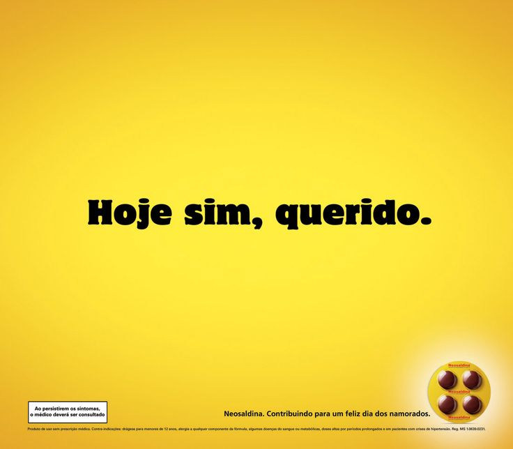 Print-Advertising-Neosaldina-Namorados Print Advertising : Neosaldina - Namorados