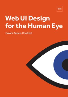 Psychology-Infographic-Web-UI-Design-for-the-Human-Eye-Colors-Space-Contrast Psychology Infographic : Web UI Design for the Human Eye - Colors, Space, Contrast