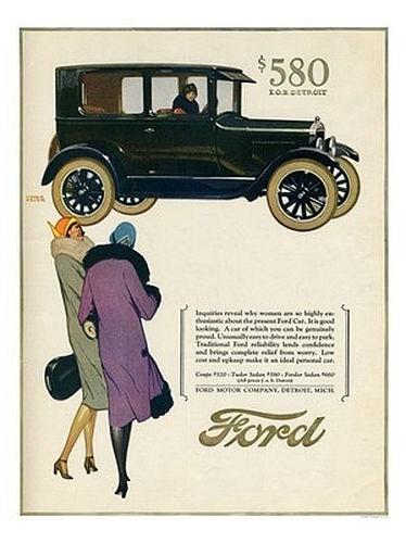 Vintage Ads : 1920s art deco - AdvertisingRow com | Home of