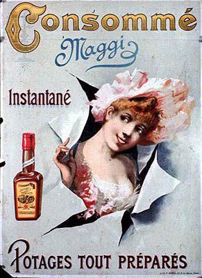 Vintage-Advertising-affiche-vintage Vintage Advertising : affiche vintage