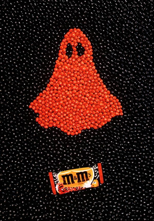 Halloween Creative Ads.Advertising Campaign Halloween Ads Advertisingrow Com