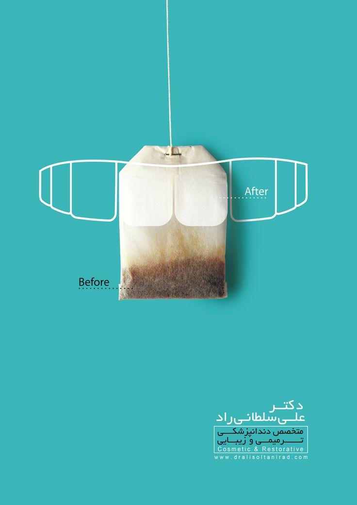 Healthcare-Advertising-Dentalclinic-cosmetic-restoration-dentist-creativeadvertising-creatives Healthcare Advertising : #Dentalclinic #cosmetic & # restoration #dentist #creativeadvertising #creatives...
