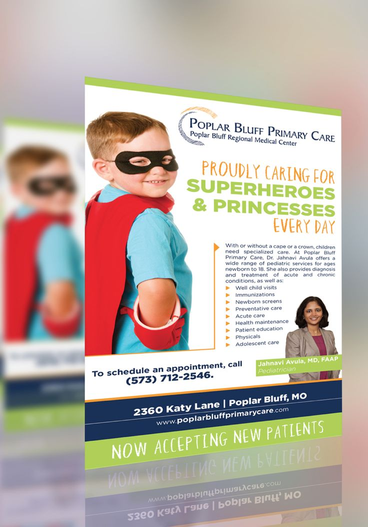 Healthcare-Advertising-Pediatrics-print-ad-by-BOLD-Marketing.-See-more-healthcare-advertising-examples Healthcare Advertising : Pediatrics print ad by BOLD Marketing. See more healthcare advertising examples ...