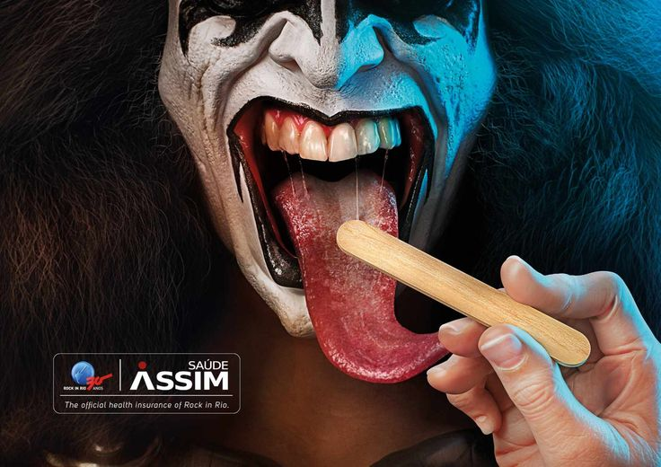 Advertising-Campaign-Assim-Saúde-Throat Advertising Campaign : Assim Saúde: Throat