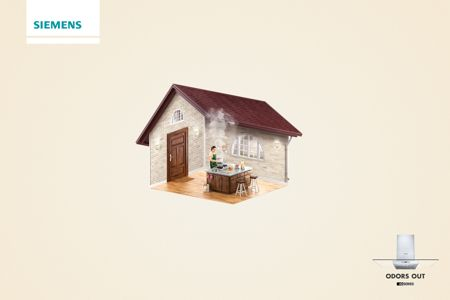 Advertising-Campaign-Siemens-Odors-Out Advertising Campaign : Siemens: Odors Out