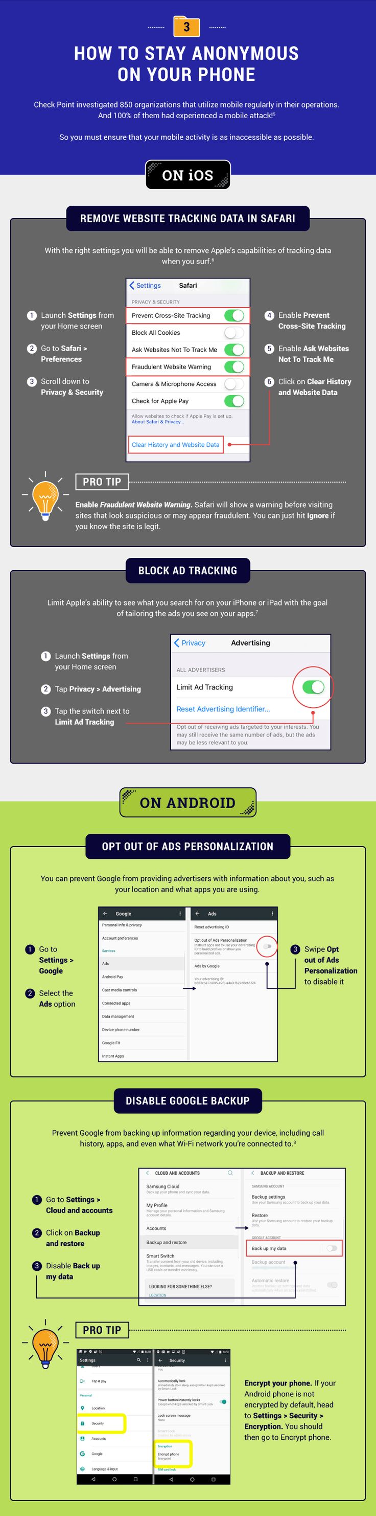 Marketing-Infographic-Protect-your-privacy-on-mobile-Click-for-more-infographics-with-privacy-tips.-H Marketing Infographic : Protect your privacy on mobile! Click for more infographics with privacy tips. H...