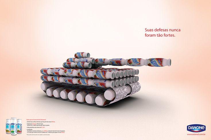 1541723006_613_Advertising-Campaign-Anúncios-Proteção-com-Actimel-Danone-on-Behance Advertising Campaign : Anúncios || Proteção com Actimel || Danone on Behance