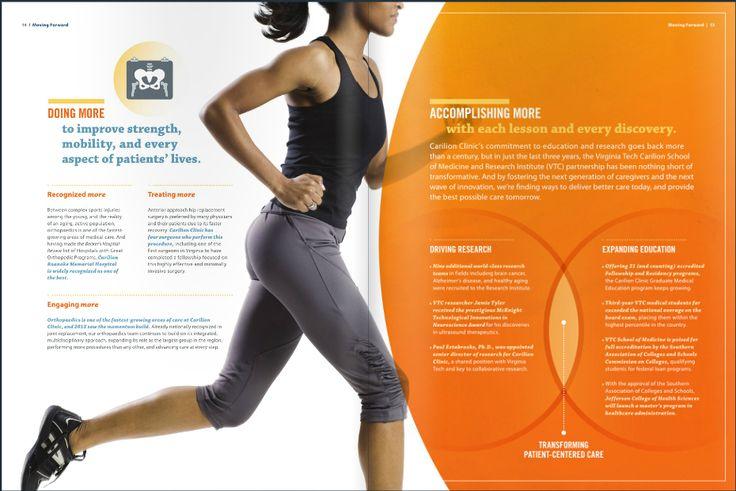 Healthcare-Advertising-Carilion-Clinic-Report-to-the-Community Healthcare Advertising : Carilion Clinic Report to the Community