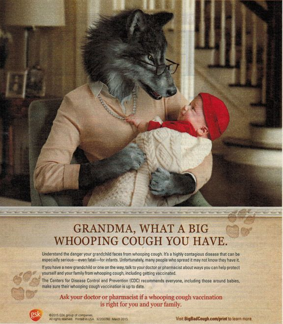 Healthcare-Advertising-Healthcare-Advertising-GSK39s-Whooping-Cough-Vaccination-Campaign-Needlessl Healthcare Advertising : Healthcare Advertising : GSK's Whooping Cough Vaccination Campaign Needlessl...