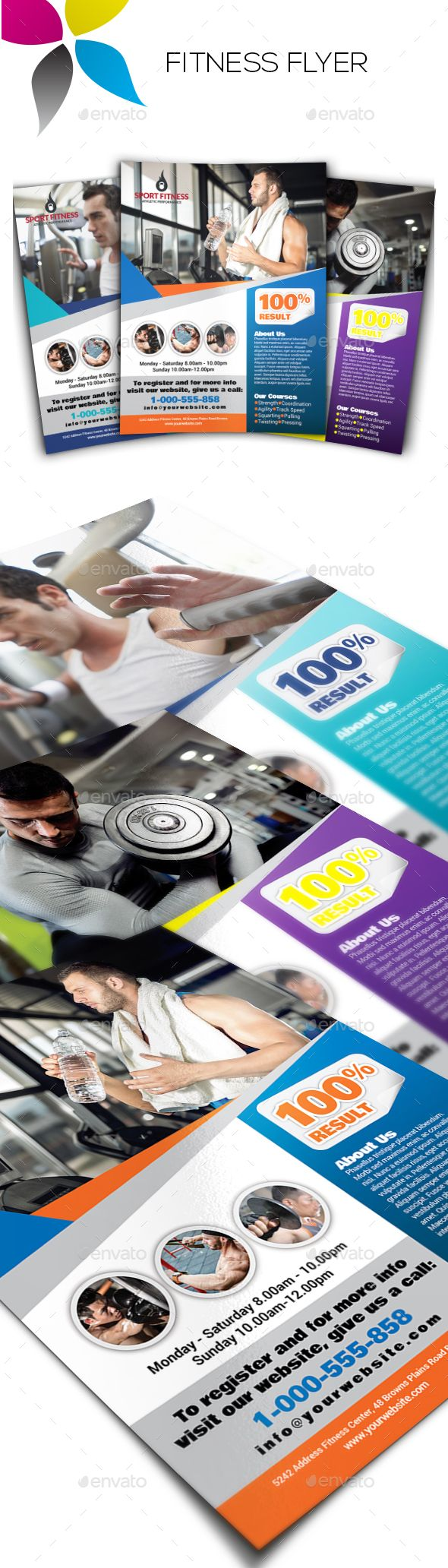 1544093058_974_Healthcare-Advertising-Fitness-Flyer-Sports-Events-Download-here-graphicriver.net Healthcare Advertising : #Fitness Flyer - Sports Events Download here:   graphicriver.net/...