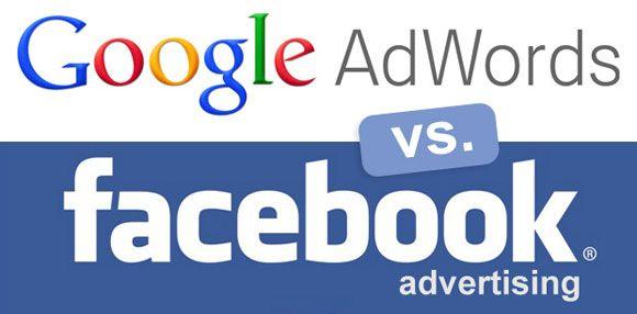 Advertising-Infographics-Google-AdWords-vs.-Facebook-Ads-Picking-the-Right-Marketing-Platform Advertising Infographics : #Google #AdWords vs. #Facebook Ads: Picking the Right #Marketing #Platform