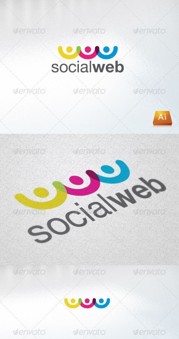 Healthcare-Advertising-Healthcare-Advertising-Healthcare-Advertising-Socialweb-Logo-Design-Template Healthcare Advertising : Healthcare Advertising : Healthcare Advertising : Socialweb Logo Design Template...