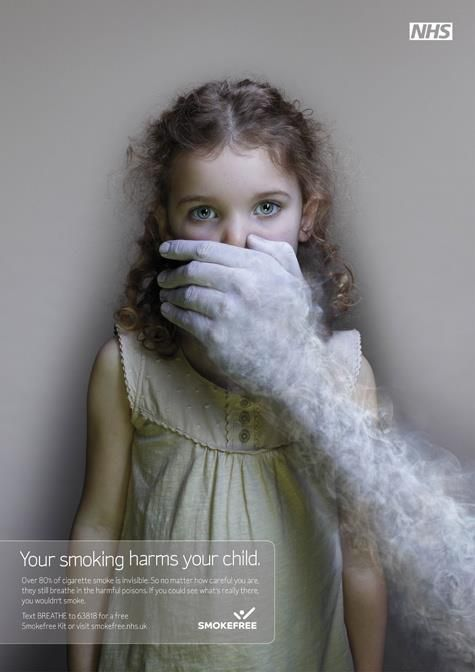 Healthcare-Advertising-cool-NHS-Smokefree-Missed-it-totally.-Looks-more-like-a-kidnapping-ad.-Or-mo Healthcare Advertising : NHS – Smokefree