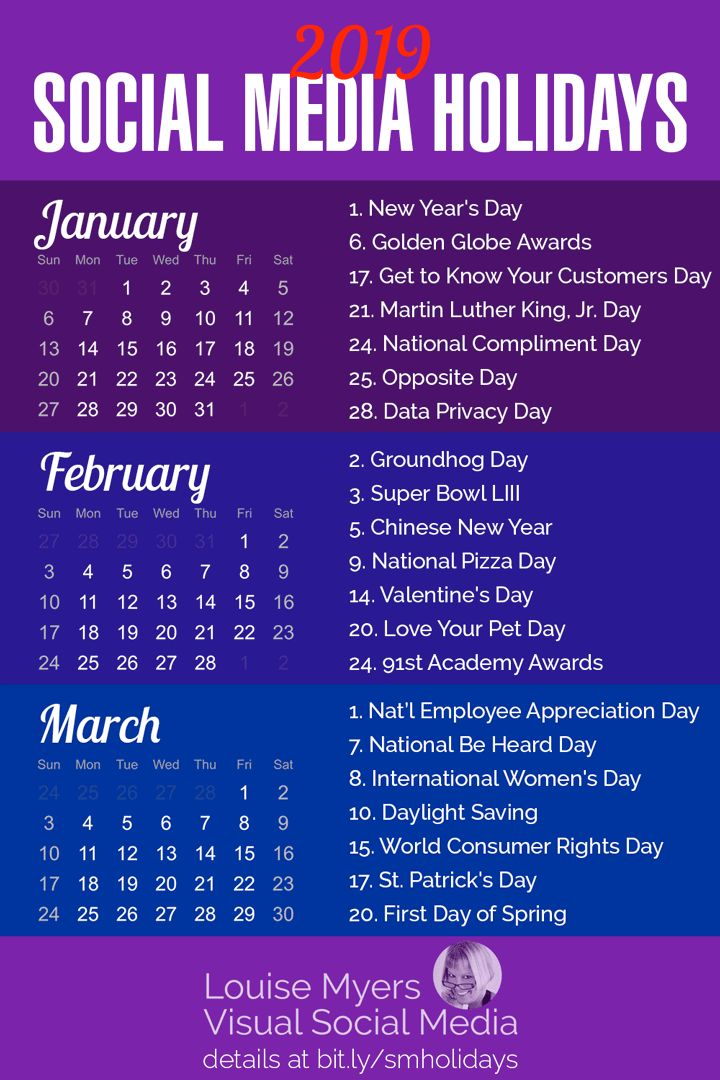 Marketing-Infographic-Social-media-marketing-tips-Try-these-Winter-2019-holidays-to-heat-up-your-post Marketing Infographic : Social media marketing tips: Try these Winter 2019 holidays to heat up your post...