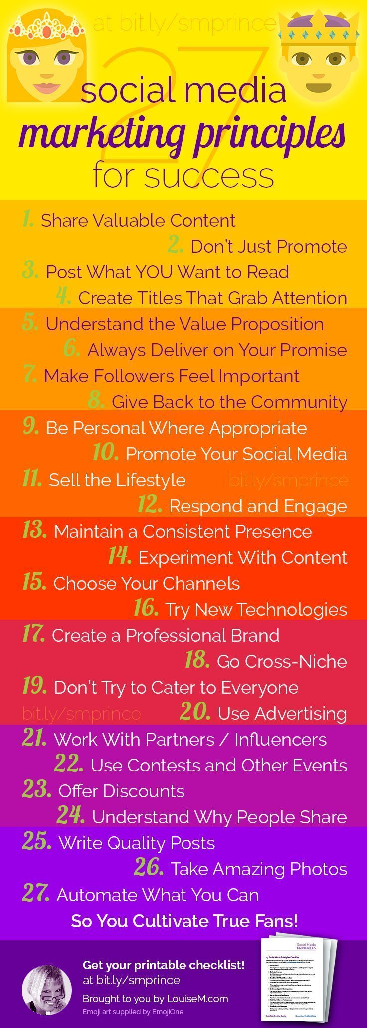 Psychology-Infographic-Doing-social-media-marketing-for-your-small-business-This-colorful-infographic Psychology Infographic : Doing social media marketing for your small business? This colorful infographic ...