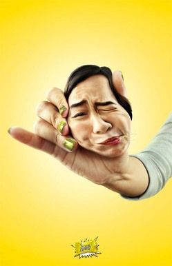1548986405_535_Advertising-Campaign-Bangkok-Showcase-has-created-a-print-ad-promoting-the-sourness-of-Sour-Lemon-can Advertising Campaign : Bangkok Showcase has created a print ad promoting the sourness of Sour Lemon can...