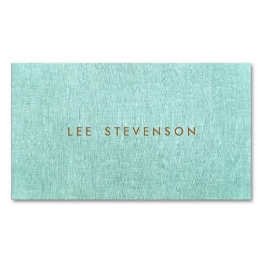Blue Light Card Offers: Psychology Infographic : Light Turquoise Blue Linen Look