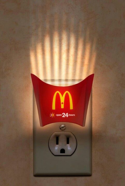 Advertising-Campaign-Creative-Fast-Food-Advertising Advertising Campaign : Creative Fast Food Advertising