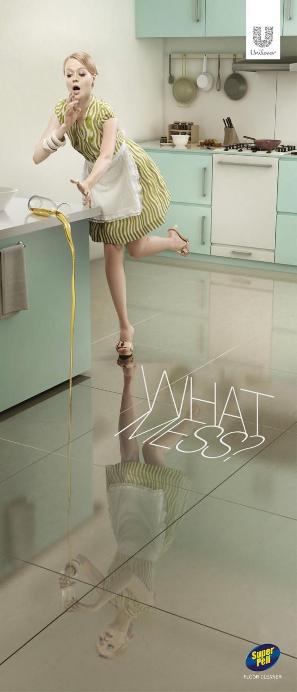 Advertising-Campaign-Super-Pell-Floor-Cleaner-No-mess-Oil-adsoftheworld.com Advertising Campaign : Super Pell Floor Cleaner: No mess, Oil adsoftheworld.com...