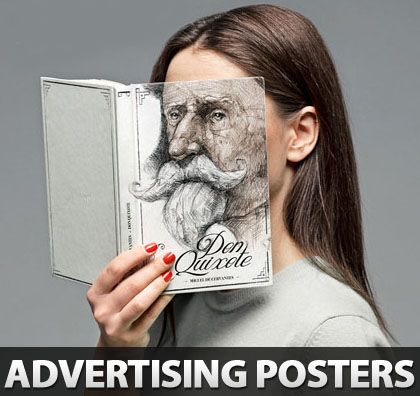 Creative-Advertising-HAHA Creative Advertising : HAHA
