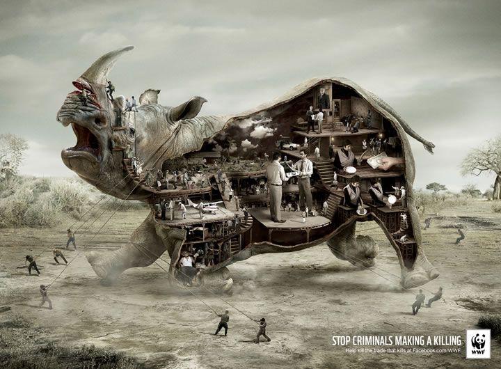Advertising-Campaign-75-PUBLICITES-DESIGNS-ET-CREATIVES-Aout-2013 Advertising Campaign : 75 PUBLICITÉS DESIGNS ET CRÉATIVES Aout 2013 : Olybop