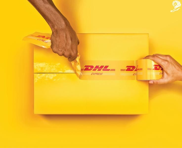 Advertising-Campaign-SILVER-CAMPAIGN-AWARD-CANNES-LIONS Advertising Campaign : SILVER - CAMPAIGN AWARD - CANNES LIONS  Dhl Hands - Ripped DHL GREY WORLDWIDE IN...