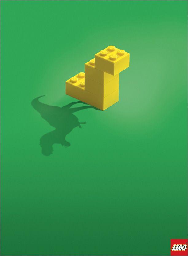 Creative-Advertising-Sois-creatif-et-…-Continue-a-jouer Creative Advertising : Sois créatif et … Continue à jouer au Lego