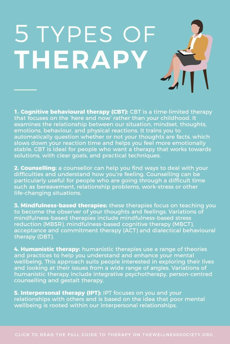 Psychology-Infographic-What-Is-Therapy-and-How-Does-It Psychology Infographic : What Is Therapy and How Does It Work