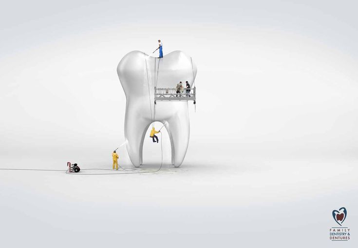 Healthcare-Advertising-Clermont-Family-Dentistry-Dentures-El Healthcare Advertising : Clermont Family Dentistry & Dentures | El Poder de las Ideas Visit www.cosmeticd...