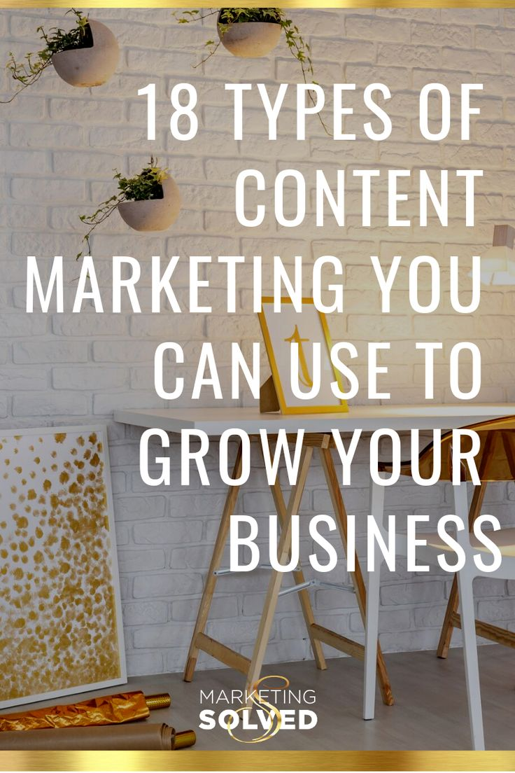 Creative-Advertising-18-Types-of-Content-Marketing-You-Can Creative Advertising : 18 Types of Content Marketing You Can Use To Grow Your Business