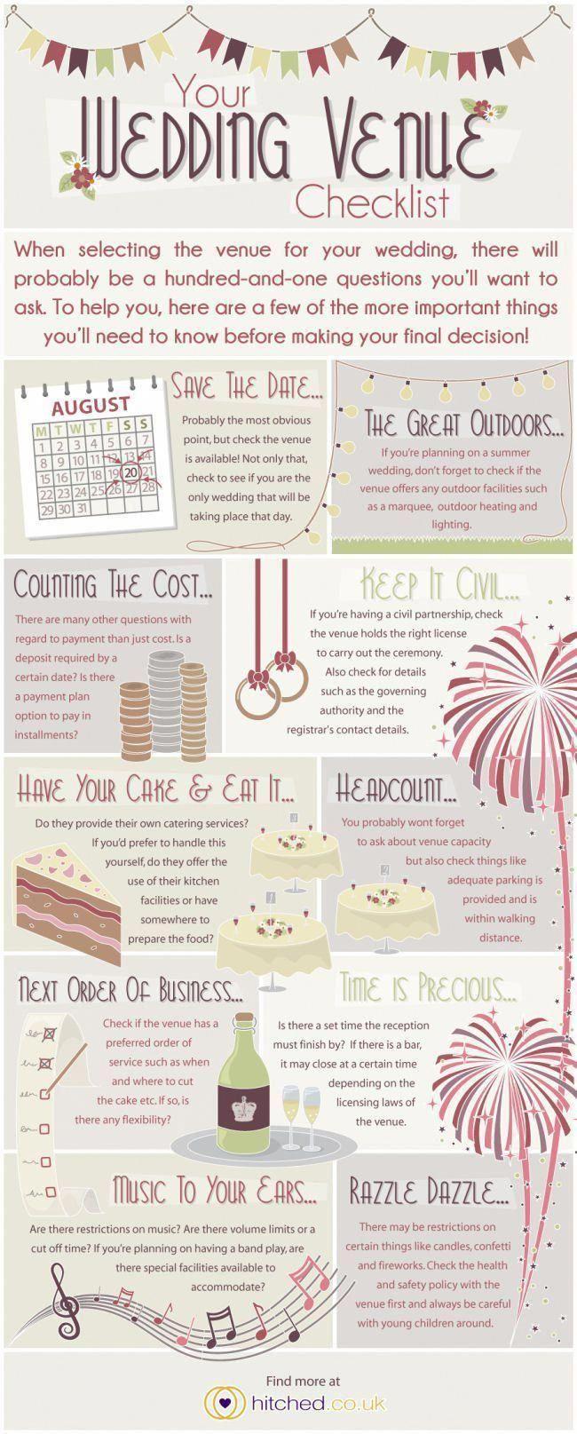 Psychology-Infographic-Your-Wedding-Venue-Checklist-Infographic-weddingchecklist Psychology Infographic : Your Wedding Venue Checklist Infographic #weddingchecklist