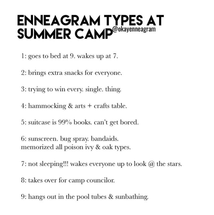 Infographic Enneagram Memes On Instagram Hey Tag Ur Camp Pal Advertisingrow Com Home Of Advertising Professionals Advertising News Infographics Job Offers