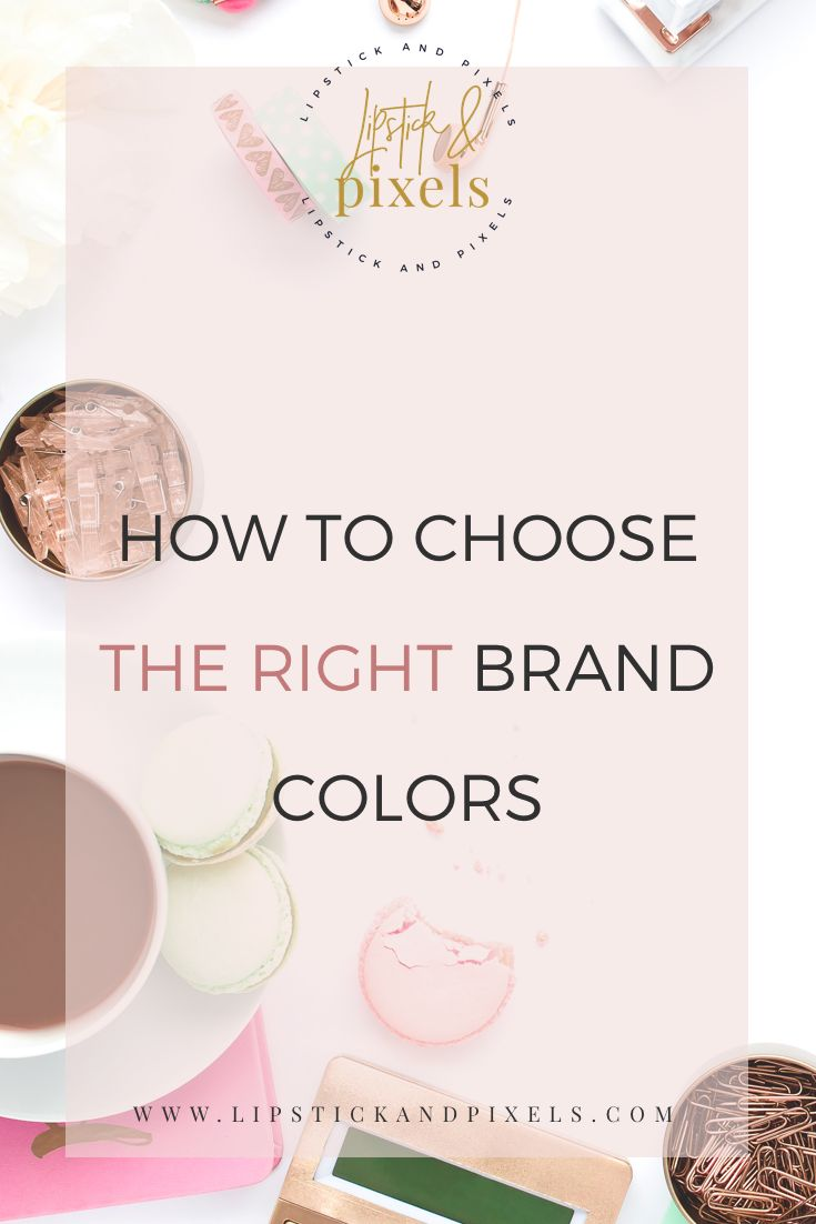 Psychology-Infographic-How-to-choose-brand-colors Psychology Infographic : How to choose brand colors